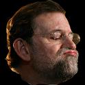 Frases Rajoy Botones Flotantes icon
