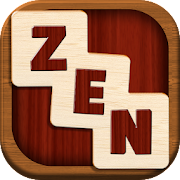 Zen Puzzle - Wooden Blocks