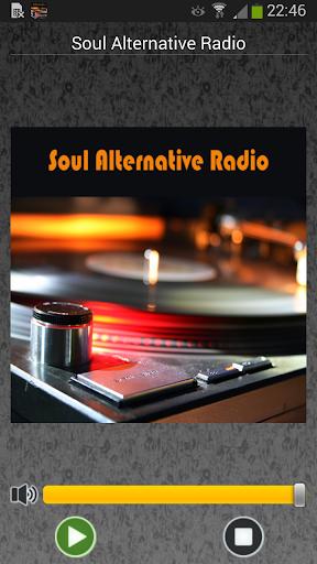 Soul Alternative Radio