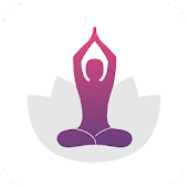Yoga fitness app for Women