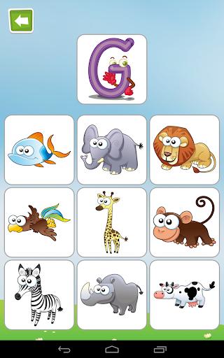 Preschool Adventures-3 screenshots apkshin 1