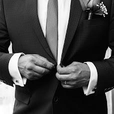 Wedding photographer Evgeniy Medvedev (evgenimedvedev). Photo of 20.08.2017