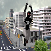 Injustice Spider Rope Hero : Miami Crime Android APK Download Free By MobilePlus