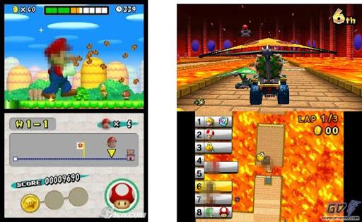 Ultimate x3DSx Gold  screenshots 1