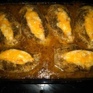 Chicken Crab Recipes