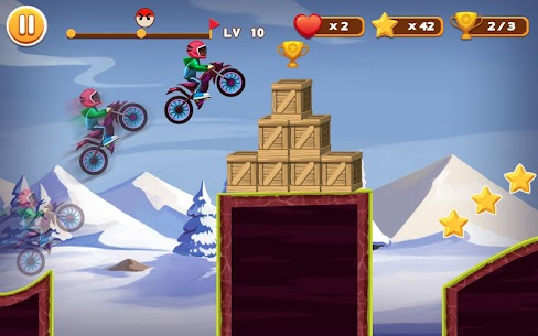 Stunt Moto Racing App Latest Version Download For Android 9