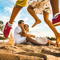 Wedding photographer Alex Oliveira (alexofotografo). Photo of 19.12.2017