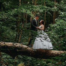 Wedding photographer Lukáš Molnár (molnar11). Photo of 09.06.2018