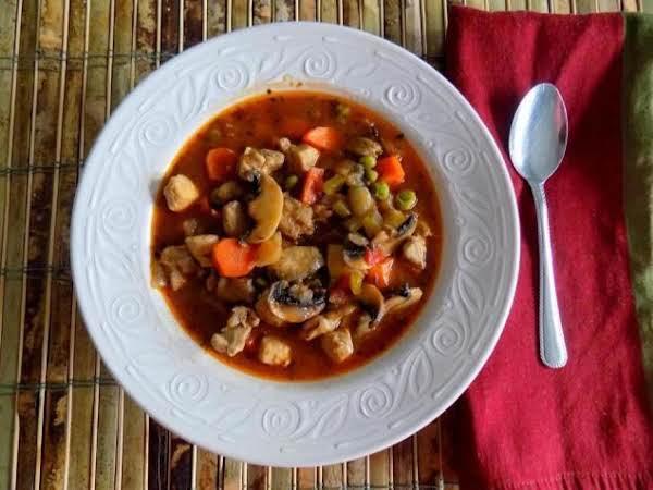 """""""Soup-er"""" Homemade Soup Recipes"""