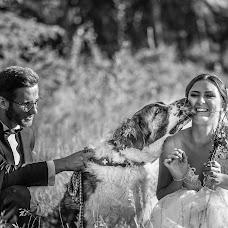 Wedding photographer Tomasz Majcher (TomaszMajcher). Photo of 09.08.2018