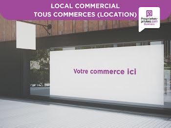 locaux professionels à Lyon 7ème (69)