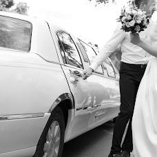 Wedding photographer Dmitriy Sokolov (phsokolov). Photo of 31.08.2017