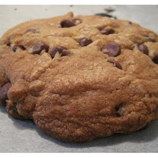 Giant Chocolate Chips