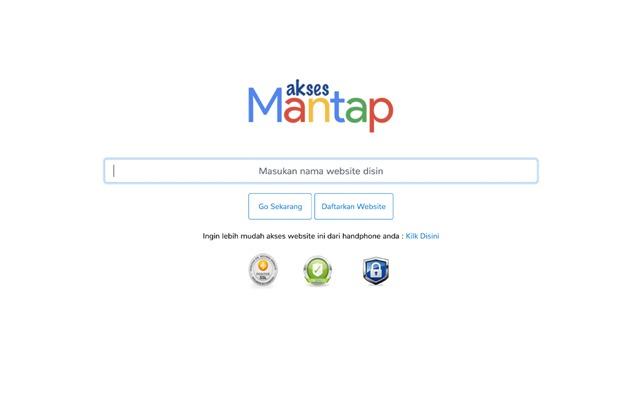 AksesMantap Proxy