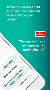 Your.MD: Health Guide & Symptom Checker- screenshot thumbnail