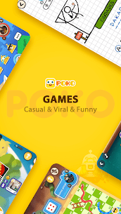 POKO – Play With New Friends MOD APK (Unlimited Money) 2