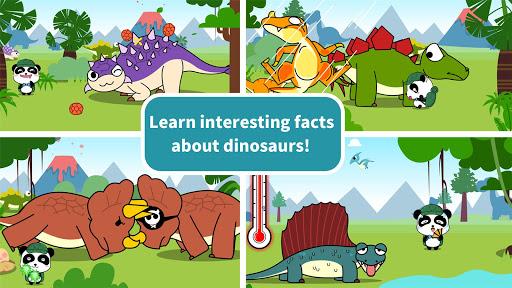 Jurassic World - Dinosaurs 8.22.00.00 screenshots 14