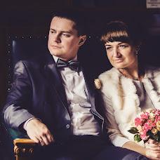 Wedding photographer Denis Konovalov (inno11). Photo of 13.12.2016