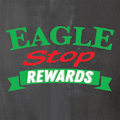 Eagle Stop Rewards