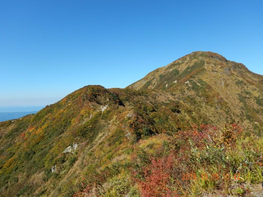Mt. Echigo-sanzan thumbnails No.12