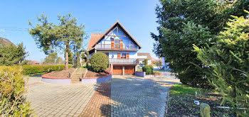 propriété à Schweighouse-sur-Moder (67)