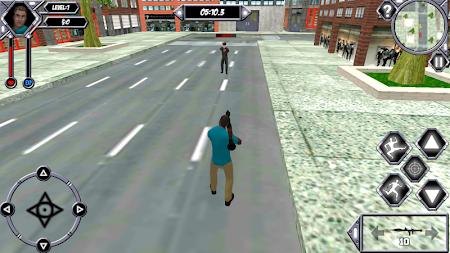 Gangster Simulator 1.0 screenshot 8663