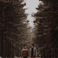 Wedding photographer Anastasiya Chernyshova (Chernyshova). Photo of 23.11.2018