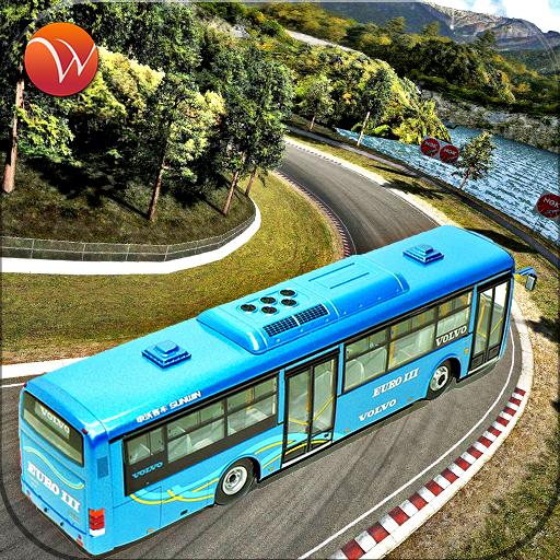 Bus Simulator 3D-2017