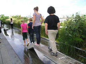 Photo: The High Line 2011.09.18