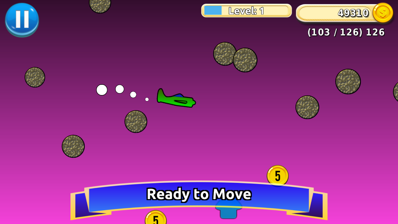 MFAS - Move Fly And Survive- screenshot