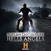 Outlaw Chronicles: Hell's Angels
