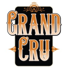 Logo of Rockyard Grand Cru