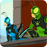 Wild Kratts City Hoppers Creature Power icon