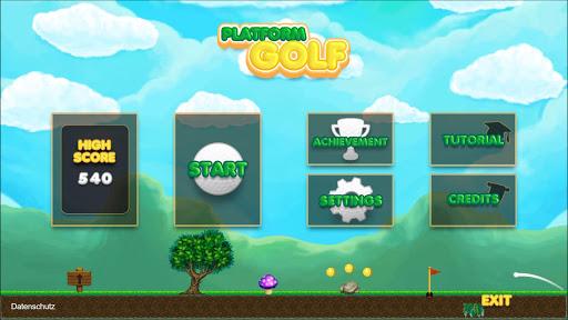 Platform Golf 1.5.1 screenshots 1