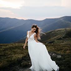 Bröllopsfotograf Andrey Yavorivskiy (andriyyavor). Foto av 18.02.2019