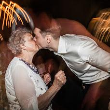 Wedding photographer Dima Sikorskiy (sikorsky). Photo of 07.06.2018
