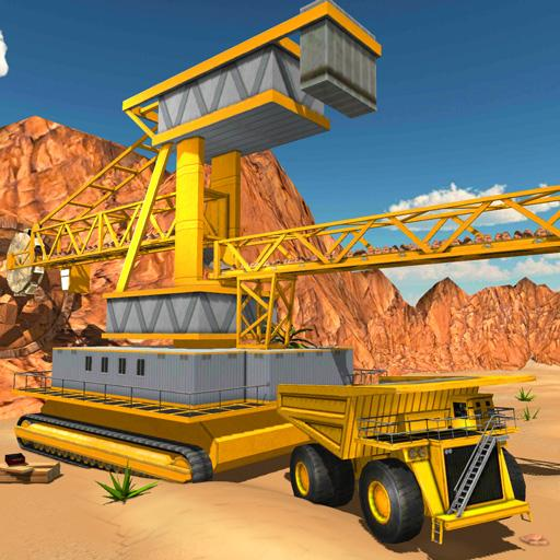 Giants Construction Machines Simulator