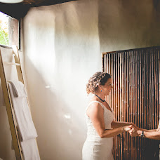 Wedding photographer Sol Verduzco (SolVerduzco). Photo of 09.04.2016