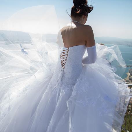 Wedding photographer Sophie Triay (SophieTriay). Photo of 09.11.2017