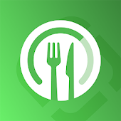 Runtastic Balance Calorie Calculator, Food Tracker Icon