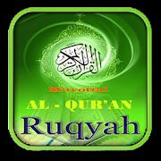 Ayat Ruqyah Terlengkap Mp3