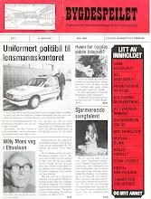 Photo: 1989-2 side 1