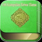 100 Kumpulan Fatwa Ulama