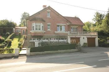 maison à Diéval (62)