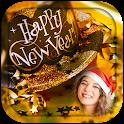 New Year Photo Frames - Merry Xmas icon