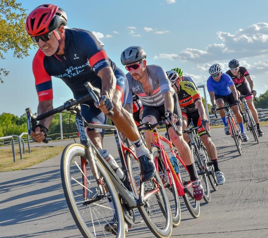:Crit racing by Bert Templeton - Sports & Fitness Cycling ( cyclilng, racing, crit, richardson, criterium, texas )