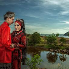 Wedding photographer Rohizan Hashim (hashim). Photo of 22.01.2014