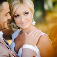 Wedding photographer Ilya Nesolenyy (Nesol). Photo of 06.01.2015