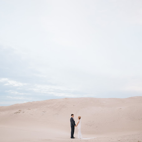 Wedding photographer Igor Pisarchuk (IPysarchuk). Photo of 18.02.2018