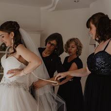 Wedding photographer Anja und dani Julio (danijulio). Photo of 15.01.2019